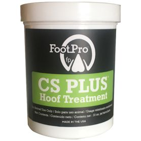 CS Plus Hoof Treatment