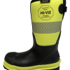 High Viz Boots by Reed